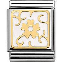 modulaire unisex bijoux Nom.Composable 032244/05