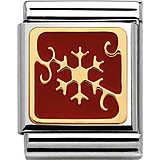 modulaire unisex bijoux Nom.Composable 032244/07