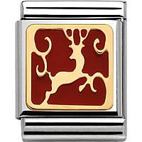 modulaire unisex bijoux Nom.Composable 032244/08