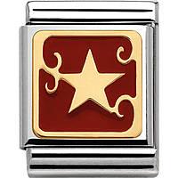 modulaire unisex bijoux Nom.Composable 032244/09