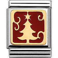 modulaire unisex bijoux Nom.Composable 032244/10