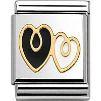 modulaire unisex bijoux Nom.Composable 032245/01