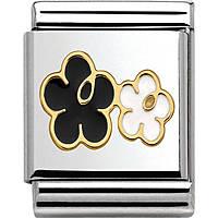 modulaire unisex bijoux Nom.Composable 032245/02