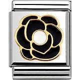 modulaire unisex bijoux Nom.Composable 032245/04