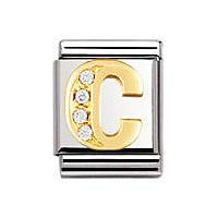 modulaire unisex bijoux Nom.Composable 032301/03