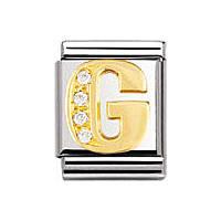 modulaire unisex bijoux Nom.Composable 032301/07
