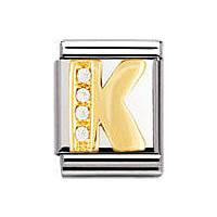 modulaire unisex bijoux Nom.Composable 032301/11