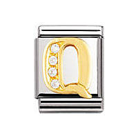 modulaire unisex bijoux Nom.Composable 032301/17
