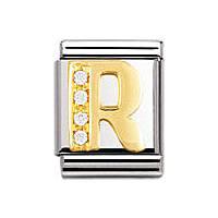 modulaire unisex bijoux Nom.Composable 032301/18