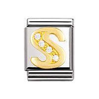 modulaire unisex bijoux Nom.Composable 032301/19