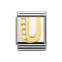 modulaire unisex bijoux Nom.Composable 032301/21