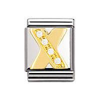 modulaire unisex bijoux Nom.Composable 032301/24