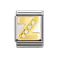 modulaire unisex bijoux Nom.Composable 032301/26
