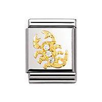 modulaire unisex bijoux Nom.Composable 032302/08