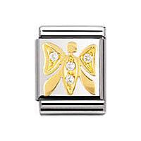 modulaire unisex bijoux Nom.Composable 032303/11