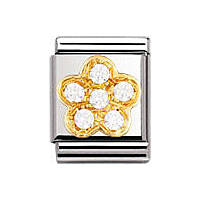 modulaire unisex bijoux Nom.Composable 032308/18