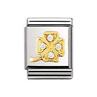 modulaire unisex bijoux Nom.Composable 032310/18