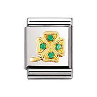 modulaire unisex bijoux Nom.Composable 032310/20