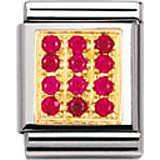 modulaire unisex bijoux Nom.Composable 032314/02