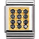 modulaire unisex bijoux Nom.Composable 032314/10