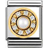 modulaire unisex bijoux Nom.Composable 032321/01