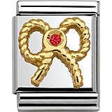 modulaire unisex bijoux Nom.Composable 032322/04