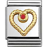 modulaire unisex bijoux Nom.Composable 032322/06