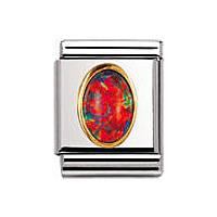 modulaire unisex bijoux Nom.Composable 032501/08
