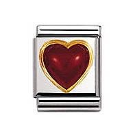 modulaire unisex bijoux Nom.Composable 032503/04