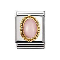 modulaire unisex bijoux Nom.Composable 032508/22