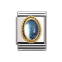 modulaire unisex bijoux Nom.Composable 032509/13