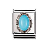 modulaire unisex bijoux Nom.Composable 032510/06