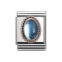 modulaire unisex bijoux Nom.Composable 032511/13