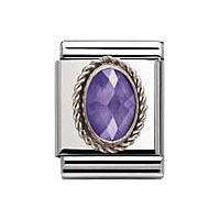 modulaire unisex bijoux Nom.Composable 032603/001