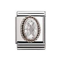 modulaire unisex bijoux Nom.Composable 032603/010