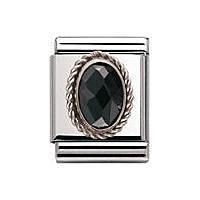 modulaire unisex bijoux Nom.Composable 032603/011