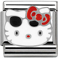 modulaire unisex bijoux Nom.Composable 230290/06