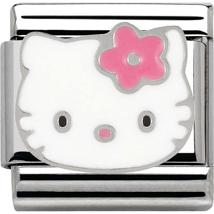modulaire unisex bijoux Nom.Composable 230290/08