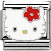 modulaire unisex bijoux Nom.Composable 230290/09