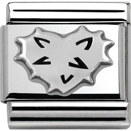 modulaire unisex bijoux Nom.Composable 330101/03