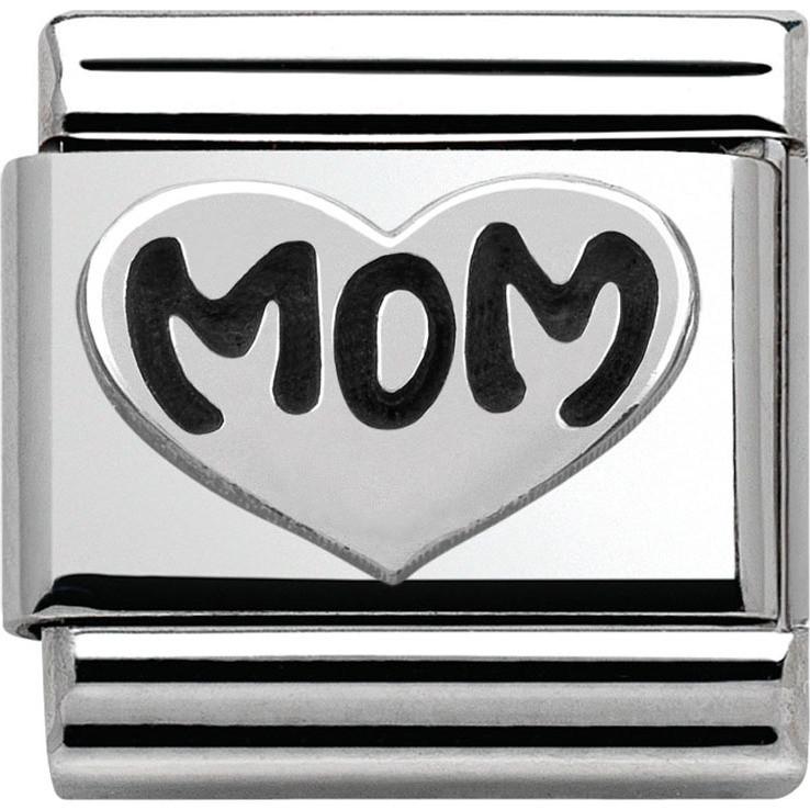 modulaire unisex bijoux Nom.Composable 330101/10