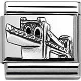 modulaire unisex bijoux Nom.Composable 330105/01