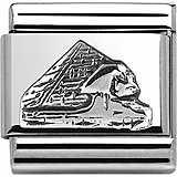 modulaire unisex bijoux Nom.Composable 330105/06