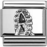 modulaire unisex bijoux Nom.Composable 330105/08