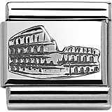 modulaire unisex bijoux Nom.Composable 330105/09