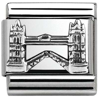 modulaire unisex bijoux Nom.Composable 330105/10