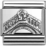 modulaire unisex bijoux Nom.Composable 330105/11