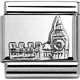 modulaire unisex bijoux Nom.Composable 330105/12