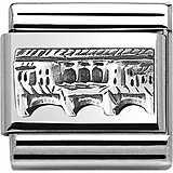 modulaire unisex bijoux Nom.Composable 330105/13