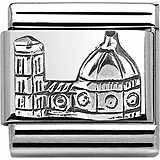 modulaire unisex bijoux Nom.Composable 330105/14